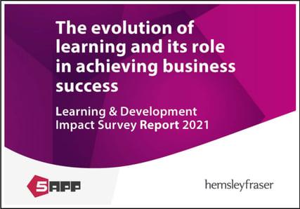 Impact Survey Report 2021 2 (1)