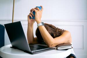 Digital learning fatigue: how to avoid it whilst closing the skills gap